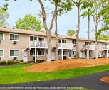 Building, Tall Oaks Country Club Apartments