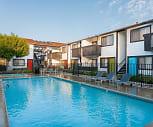 Eastside Apartments, Orange Avenue, Costa Mesa, CA