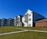 Welcome to Cypress Court Apartments!, Cypress Court Apartments