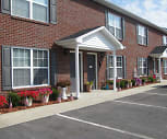 Broadway Townhomes, Radcliff, KY