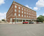Jefferson Apartments, Shreveport, LA