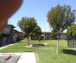 Meadow Brook Apartments, Reedley College, CA