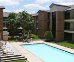 Rockwood Apartments, Austin Graduate School of Theology, TX