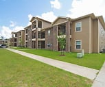 Willow Bend Apartments, Community Christian School, Orange, TX