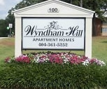 Wyndham Hill, Morrow, GA