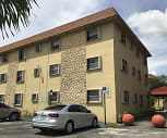 Marthas Apartments, Palm Springs Middle School, Hialeah, FL