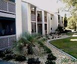 Glen Oaks Apartments, Frank W Springstead High School, Spring Hill, FL