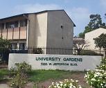 University Gardens, Hyde Park, Los Angeles, CA
