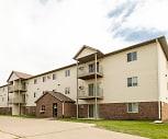 Danbury Apartments, Bluemont Lakes, Fargo, ND