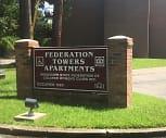 Federation Towershattiesburg, Hattiesburg, MS
