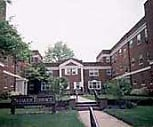 The Apartments at Shaker Terrace, Shaker Heights, OH