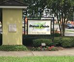 Marcis Pointe, Oak Hill Elementary School, Jacksonville, FL
