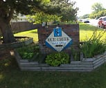 Rice Creek Townhomes, Hayes Elementary School, Fridley, MN