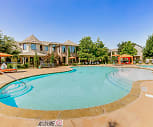 Pool, Enclave on Golden Triangle
