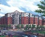 Fifth And Poplar, First Ward, Charlotte, NC