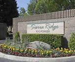 Sierra Ridge, Clovis High School, Clovis, CA