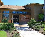 Las Fuentes, Columbus Tustin Middle School, Tustin, CA