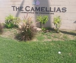 Cottonwood Village Apartments, Casa Loma Elementary School, Bakersfield, CA