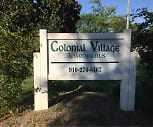 Colonial Village, Dobbins Heights, NC