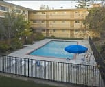 Surfside Palms Apartments, East End, Alameda, CA