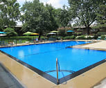 Pool, Glen Ellyn Apartment Homes