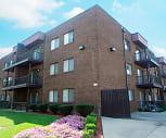 505 South Fourth Apartments, University of Illinois  Urbana Champaign, IL