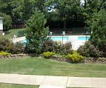 Pool, Foxhaven Apartments