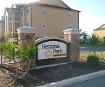 Retama Park, Resaca Middle School, Los Fresnos, TX