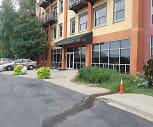 Elliott Park Place SENIOR Louisville Rental Apartment, Ballard High School, Louisville, KY