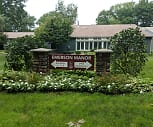 Emerson Manor, Longmeadow High School, Longmeadow, MA
