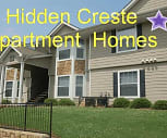 Hidden Creste, College Park, GA