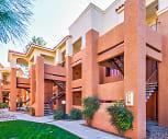 Sandstone, North Los Altos Avenue, Tucson, AZ