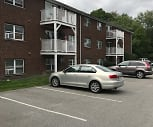 Lonvale Garden Apartments, Portsmouth, NH