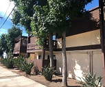 Peppertree Apartments, 90254, CA