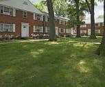 Branch Brook Gardens, Newark, NJ