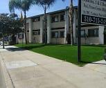 Island Breeze Apartments, 90247, CA