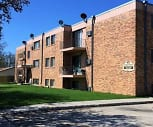 909 Apartments, Jamestown, ND