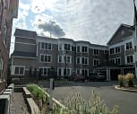 Christopher Heights Northampton, Smith College, MA
