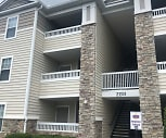 SunChase Apartments, Trinity Christian School, Greenville, NC