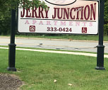 Jerry Junction, Angola, IN