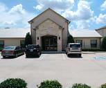 Ranch at Silvercreek, Stevens Elementary School, Houston, TX