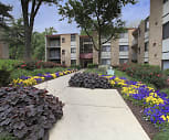 Windsor Court & Tower, Childway, Burtonsville, MD