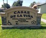 Casa de la Vina, 93637, CA