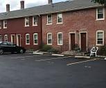Lincoln Mills, 02838, RI