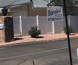 Stardust Plaza Apartments, Bessemer, Pueblo, CO