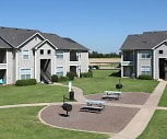 Madison Crossing Apartments, Quanah, TX