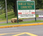Barclay Village, 17201, PA