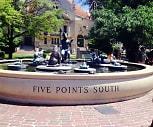 Walk to Five Points, Southside Communities