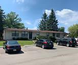 Meadowood Apartments, Jackson, MI