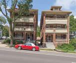 134-148 E. Gorham St, North Carroll Street, Madison, WI